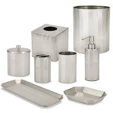 stainless steel bath accessories leibona