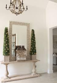 christmas entry decor holiday home decorations inspiration ideas