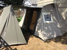 Wall Tent by Kodiak Canvas Flex Bow Or Cabin Tent
