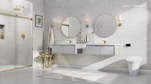 Gold Bathroom Fixtures Bathroom Sink Gold Coloured Bathroom Taps Accessories Vessel