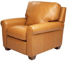 american leather savoy contemporary high leg recliner ahfa