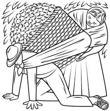 coloring pages diego rivera the flower carrier by diego rivera coloring page free printable