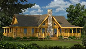 bourbon log cabin floor plan southland homes uber home decor