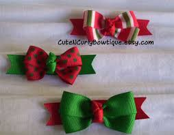 christmas hair accessories amazing christmas hair bows for kids 2013 2014 hair