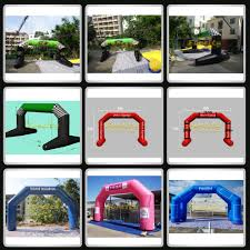 Halloween Inflatable Arch by Inflatable Finish Line Arch Inflatable Finish Line Arch Suppliers