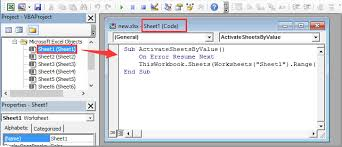 how to select sheets select next worksheet in vba homeshealth info