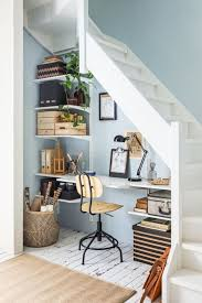Top  Best Small Workspace Ideas On Pinterest Small Office - Small space home interior design