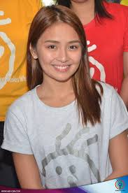 katrine bernardor hair color kathryn bernardo the new noordhoff craniofacial foundation phil