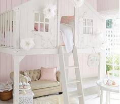 Pottery Barn Kids Bunk Beds Playhouse Loft Bed Playhouses Playhouse Loft Bed And Diy Ideas