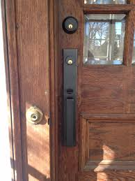 Baldwin Door Hardware Residential Christopher Dayan Security Page 2