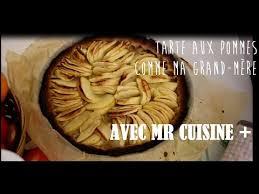 cuisine plus recette silvercrest lidl mr cuisine plus recette detarte aux pommes