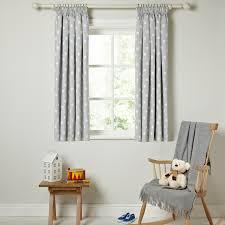 Blackout Nursery Curtains Uk by 100 Ideas Star Curtains On Livingdesign Us