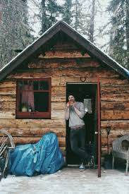 608 best cabins images on pinterest log cabins rustic cabins