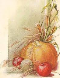 154 best vintage thanksgiving cards images on