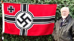German War Flag Wittmann Antique Militaria Flags U0026 Cloth Items Section