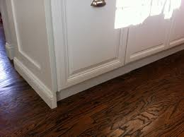 kitchen cabinet baseboards show me your island toe kick baseboard meetup kitchen