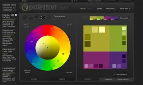 Paint Color Palette Generator by 100 Color Scheme Maker Designing Professional Business