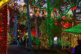 branson christmas lights 2017 silver dollar city s an old time christmas runs through jan 1