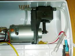 how to fix food saver vacuum sealer