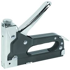 Central Pneumatic Staples by Home Goods Senco Sls20xp R Narrow Crown Pneumatic Staple Gun At