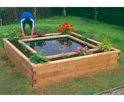 Raised Garden Bed Designs Raised Garden Beds Designs Woodblocx Raised Beds Planters