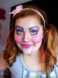 female ventriloquist dummy makeup mugeek vidalondon