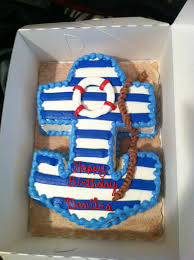 best 25 nautical birthday cakes ideas on pinterest nautical