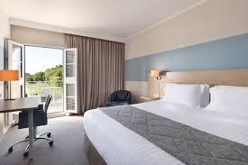 dolce chantilly chambre classique avec terrasse nos chambres avec