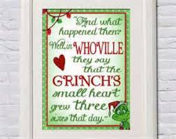 whoville dr seuss quotes quotes