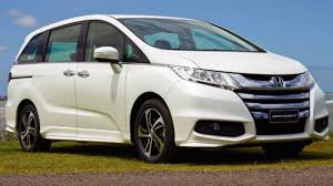 2018 honda odyssey elite design usa car driver