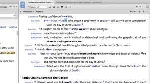 features logos bible software logos bible software