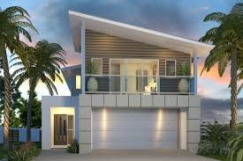 Energy Efficient Home Design Queensland Architecture Minimalist Two Storey Beach House Design With Palm