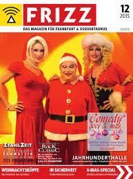 Tiffany Bad Homburg Frizz Das Magazin Frankfurt Dezember 2015 By Frizz Frankfurt Issuu