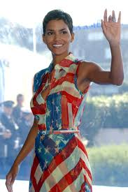 Model American Flag Stars And Stripes Celebs Wearing Red White U0026 Blue Exclusive