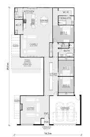 422 best floor plans single images on pinterest floor plans bancoora atrium at oakdene ocean grove house and land hamlan homes