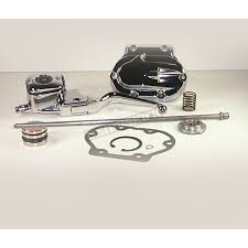 v factor hydraulic clutch kit for big twin 71204 harley davidson