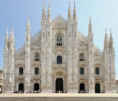 milan cathedral floor plan milan peter houses