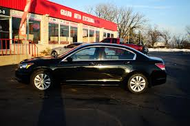 honda used cars sale 2012 honda accord ex black sport sedan used car sale