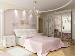Schlafzimmer Kalte Farben Rosa Tapete Im Inneren Die Passen Wird Hintergrund Kombiniert