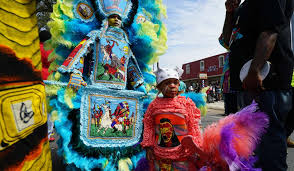mardi gras indian costumes mardi gras indians new orleans