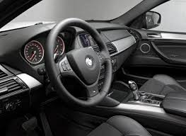 Bmw X5 Interior 2013 2013 Bmw X6 M50d Is A New Suv U2014 Car And Fashions