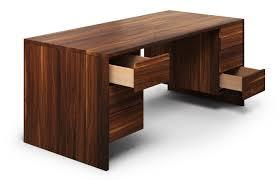 Schreibtisch Nussbaum G Stig Mandato Aus Nussbaum U2013 Schreibtisch