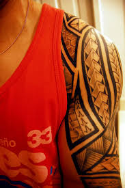 32 best tribal sleeve tattoos images on pinterest ideas tattoo