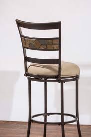 bar stools square swivel stools square seat swivel counter stool