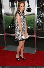 Collins The Blind Side Sandra Bullock And Collins Tuohy Photos Photos Premiere Of