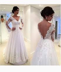 Cheap Bridal Dresses Best 25 Long Sleeve Wedding Ideas On Pinterest Sleeved Wedding