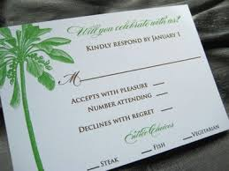 palm tree wedding invitations palm tree wedding invitation the wedding specialiststhe wedding