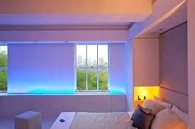 mood lighting for room mood light bedroom contemporary apartment with led mood lighting diy