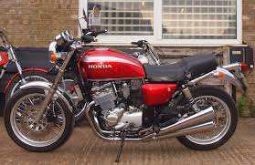 honda cb400 gold colour cb400 four nc36 for sale in england fab four