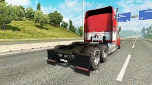 buy kenworth w900 w900 v1 2 for euro truck simulator 2